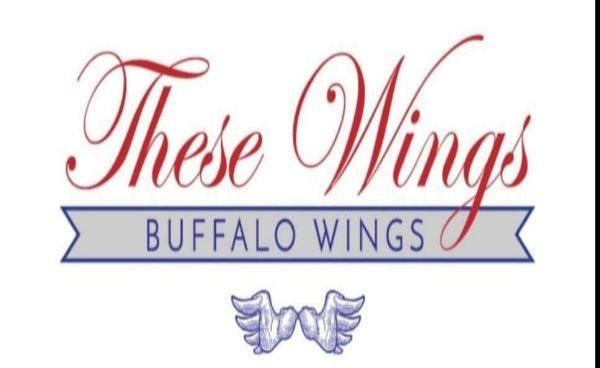 These Wings Buffalo Wings