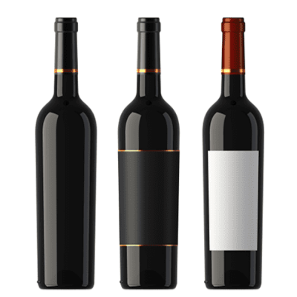 More Info for Three Blind Wines