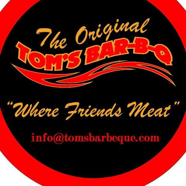 The Original Tom's Barbecue and Deli