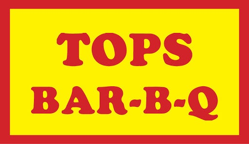 Tops Bar-B-Q Olive Branch