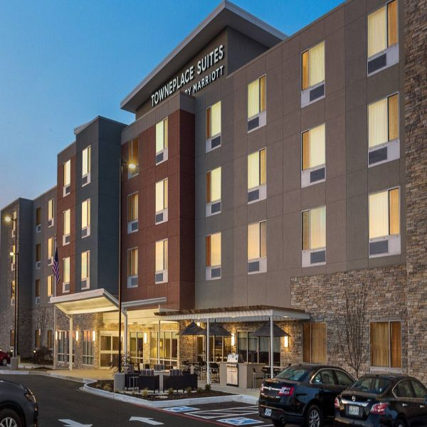 TownePlace Suites by Marriott Southaven