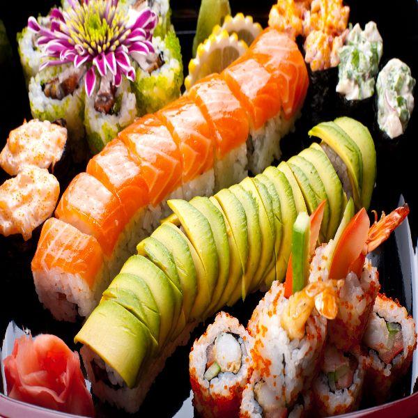 Nagoya Japanese Cuisine Sushi Bar