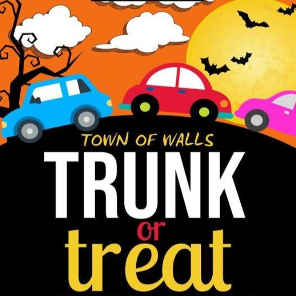 More Info for Town of Walls Trunk or Treat