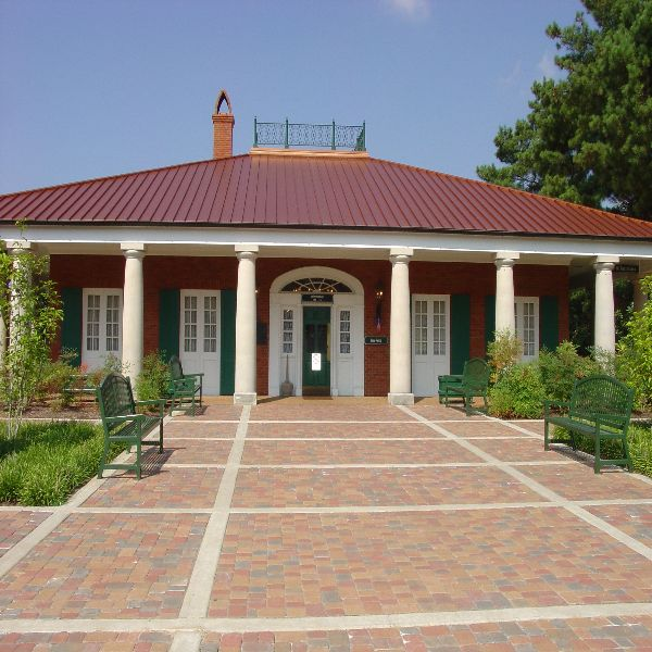 DeSoto County Welcome Center
