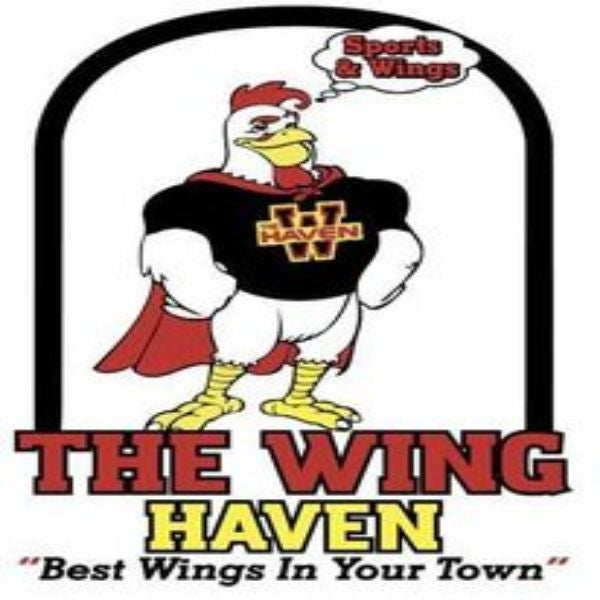 The Wing Haven