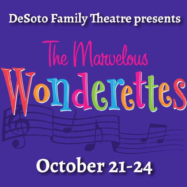 More Info for The Marvelous Wonderettes