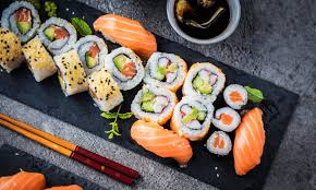 Yoto Japanese Steakhouse & Sushi Bar