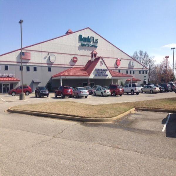 BankPlus Sports Center