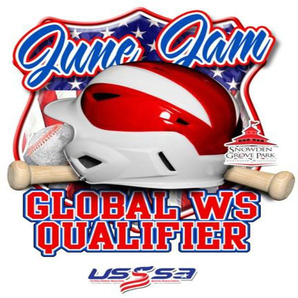 More Info for June Jam / Global World Series Qualifier