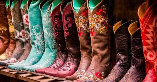 Boots & BBQ Gala