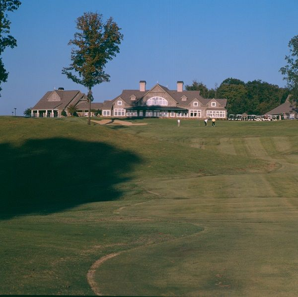 Cherokee Valley Golf Club
