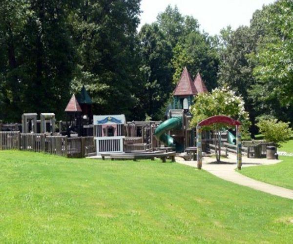 Conger Park