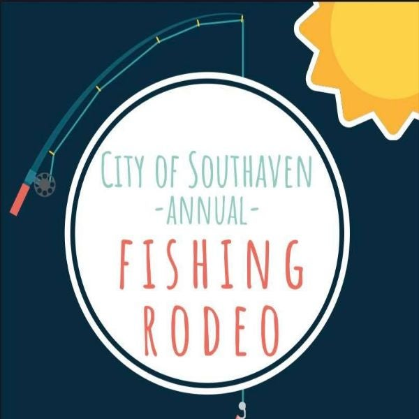 More Info for Annual Fishing Rodeo