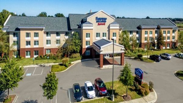 Fairfield Inn & Suites Olive Branch