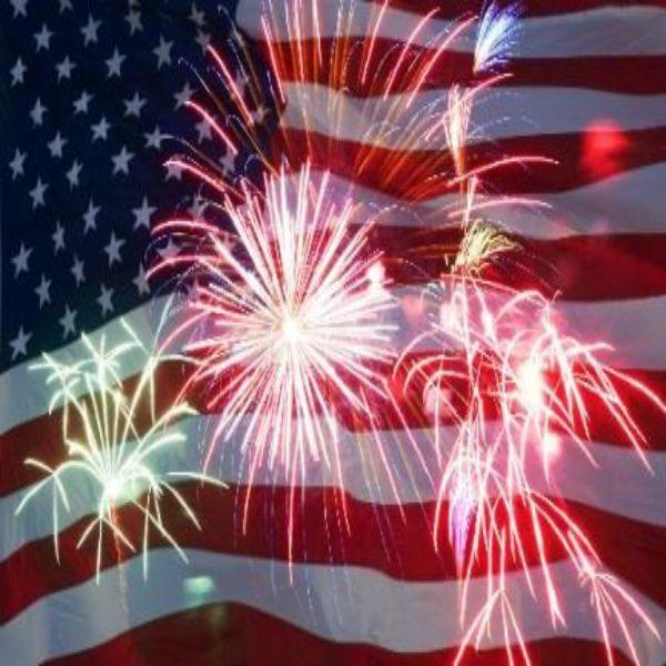 Celebrate Your Independence Fireworks & Festival