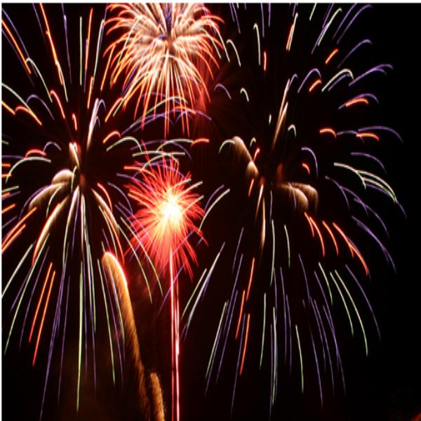 Fireworks Extravaganza & Festival
