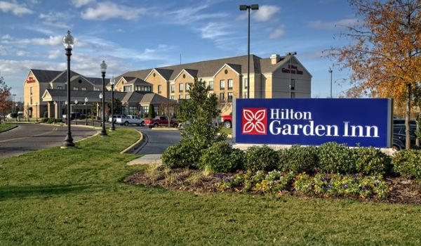 Hilton Garden Inn Southaven