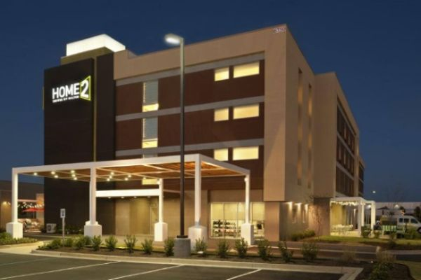 Home2 Suites by Hilton Southaven
