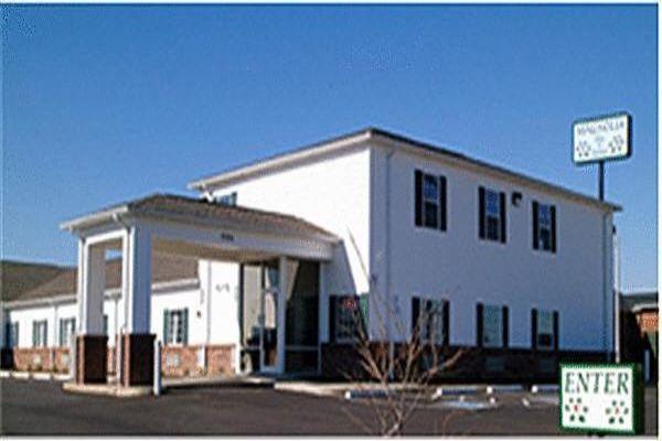 Magnolia Inn & Suites Southaven