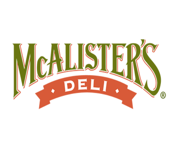 McAlister's Deli Southaven