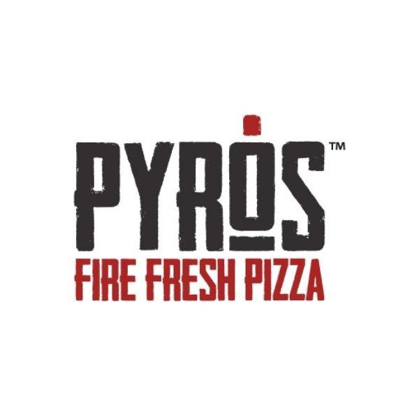 PYRO'S Pizza