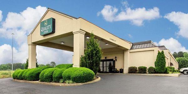 Quality Inn Olive Branch