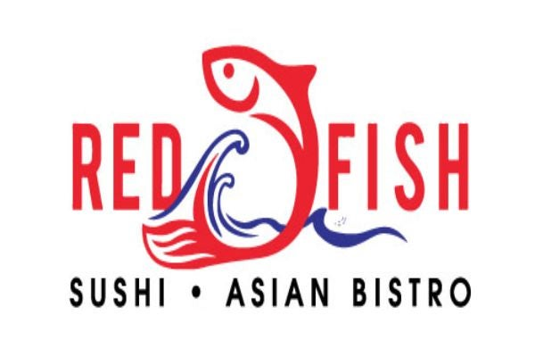 Red Fish Sushi Asian Bistro