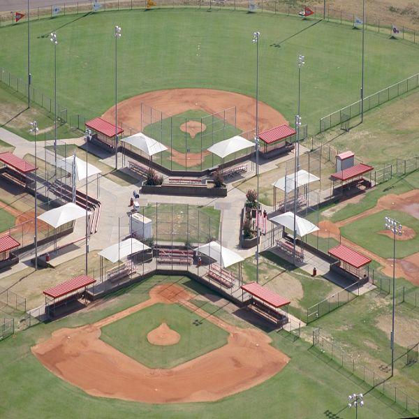 Snowden Grove Park & Baseball Complex