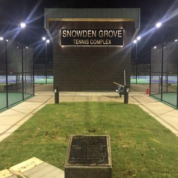 Snowden Grove Tennis Complex